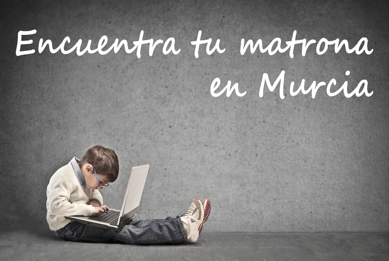 Encuentra tu matrona en Murcia