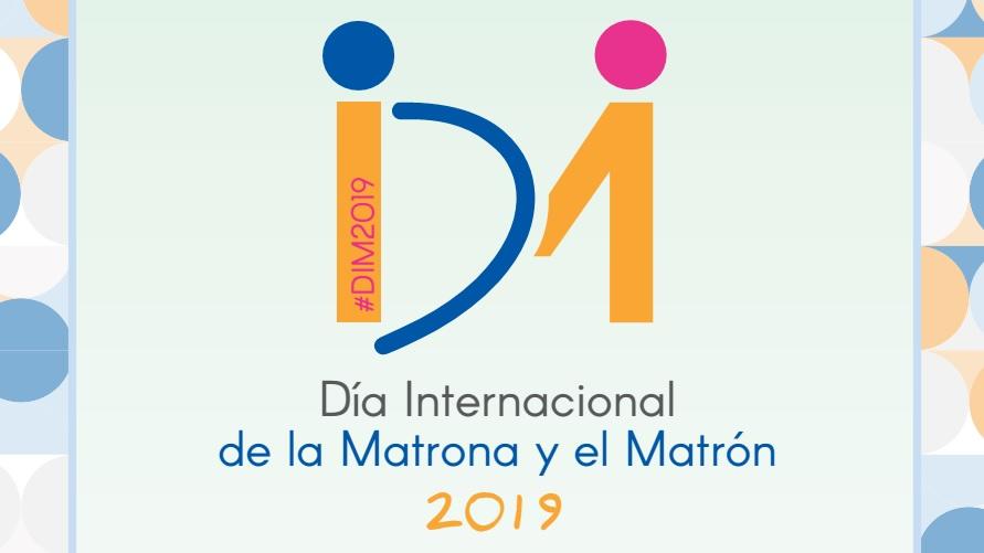 Día de la Matrona 2019. «Matronas defendiendo los derechos de las mujeres».